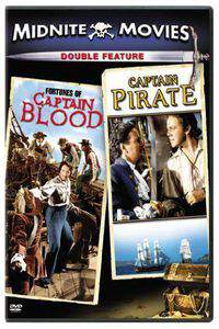 Fortunes of Captain Blood main cover
