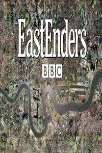 EastEnders: E20 movie cover