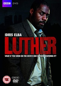 Luther movie cover
