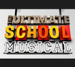 the_ultimate_school_musical_fame movie cover