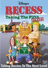 recess movie cover