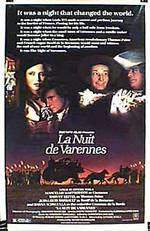 la_nuit_de_varennes movie cover