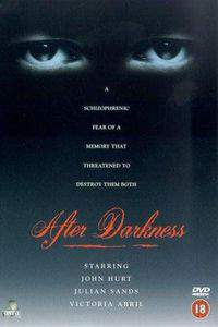 After Darkness main cover