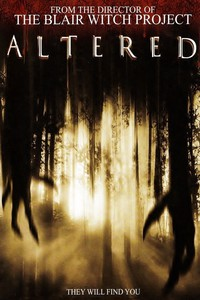 Altered main cover
