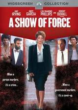 a_show_of_force movie cover