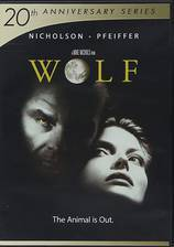 wolf movie cover