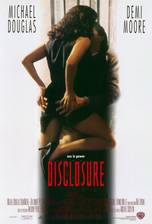 disclosure movie cover