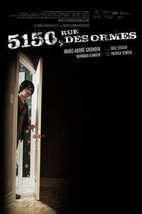 5150, Rue des Ormes main cover