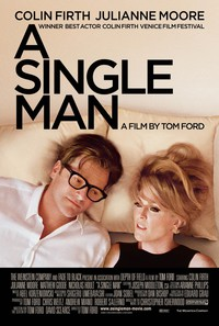 A Single Man main cover