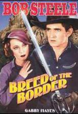 breed_of_the_border movie cover