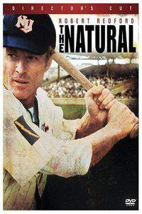 The Natural main cover