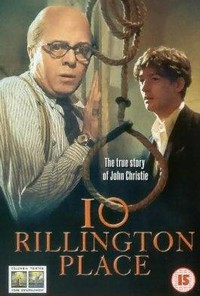 10 Rillington Place main cover
