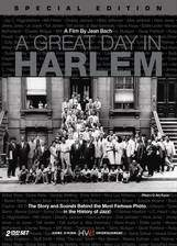 a_great_day_in_harlem movie cover