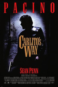 Carlito's Way main cover