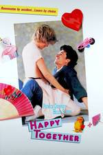 happy_together movie cover