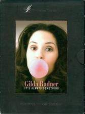 gilda_radner_it_s_always_something movie cover