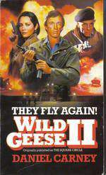 wild_geese_ii movie cover