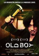 old_boy movie cover