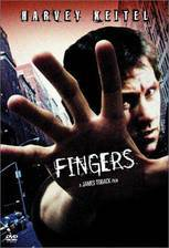 fingers movie cover