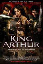 King Arthur trailer image