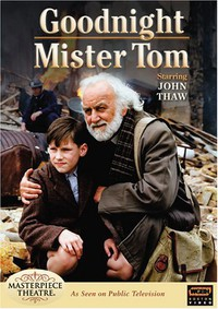 Goodnight, Mister Tom main cover