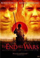 to_end_all_wars movie cover