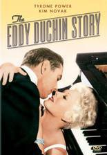 the_eddy_duchin_story movie cover