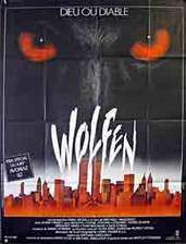 wolfen movie cover
