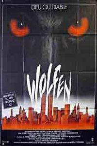 Wolfen main cover
