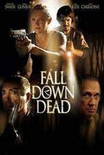 fall_down_dead movie cover