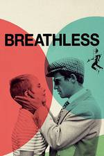 breathless movie cover