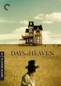 Days of Heaven main cover