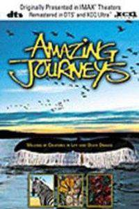 Amazing Journeys main cover