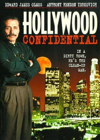 Hollywood Confidential main cover