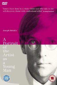 A Portrait of the Artist as a Young Man main cover