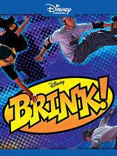 brink movie cover