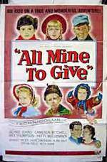 all_mine_to_give movie cover