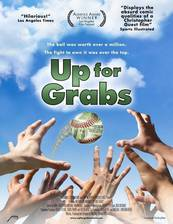 up_for_grabs movie cover