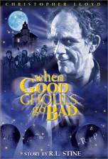 when_good_ghouls_go_bad movie cover