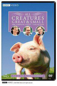 All Creatures Great and Small main cover