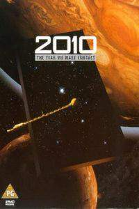 2010: Odyssey Two (The Year We Make Contact) main cover