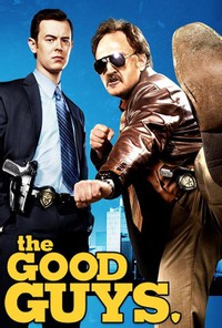 The Good Guys movie cover