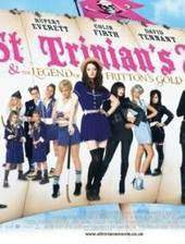 st_trinian_s_2_the_legend_of_fritton_s_gold movie cover