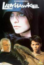 ladyhawke movie cover