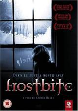 frostbiten movie cover