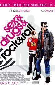 Sex & Drugs & Rock & Roll main cover