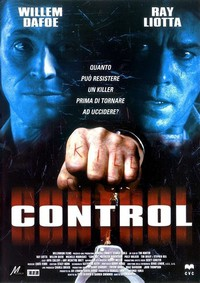 Control main cover