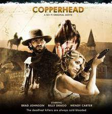 copperhead movie cover