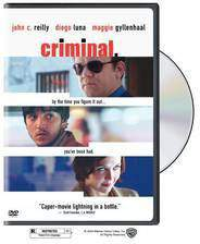 criminal movie cover