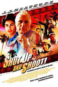 Shut Up and Shoot! main cover